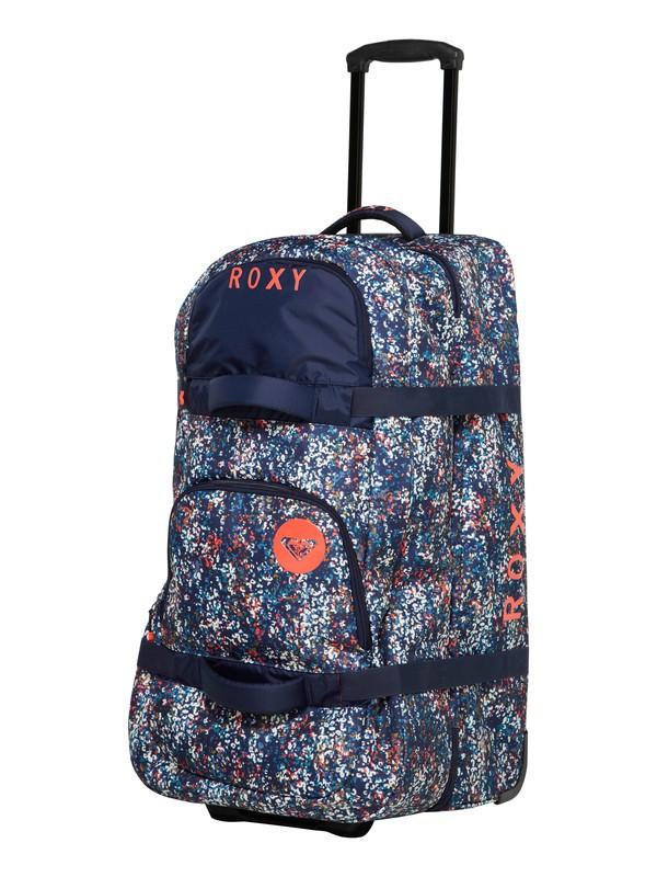 0 Wyomying Travel Bag  ERJBL00017 Roxy