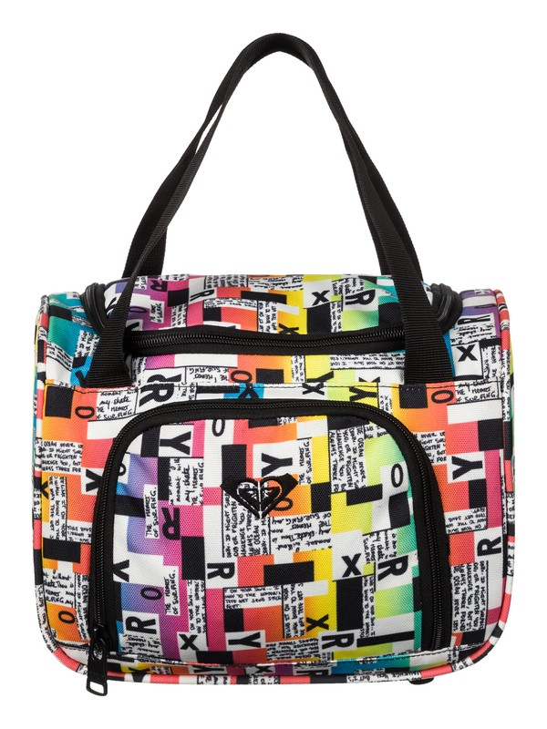 0 Deep Breath Beauty Bag  ERJBL03000 Roxy