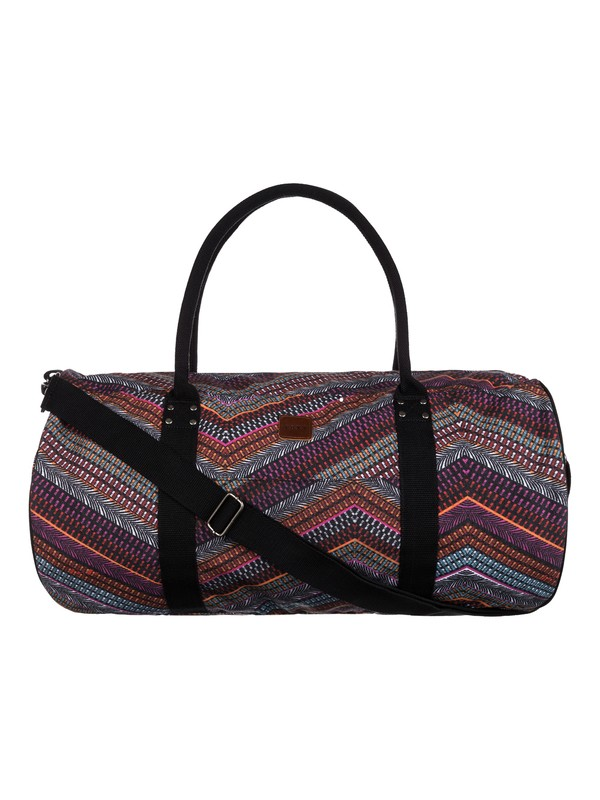 0 Must See Duffle Bag  ERJBL03003 Roxy