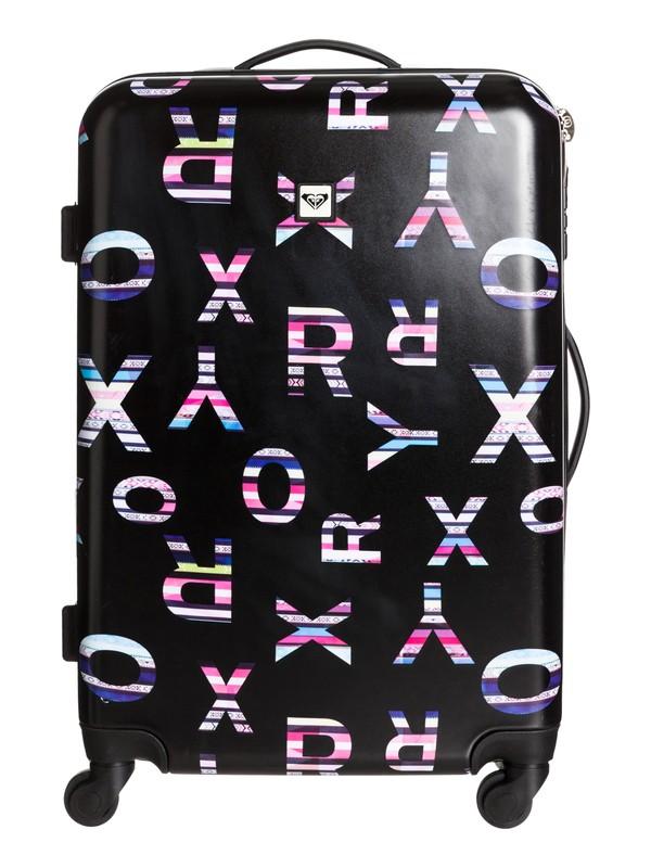 0 Hard Case Check In Luggage  ERJBL03009 Roxy