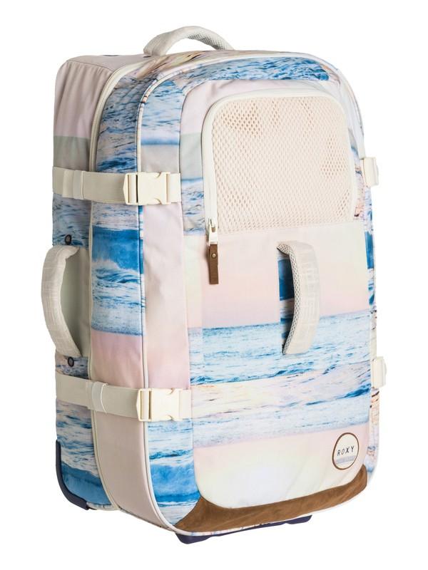 0 Surf'N'Roll Luggage  ERJBL03022 Roxy