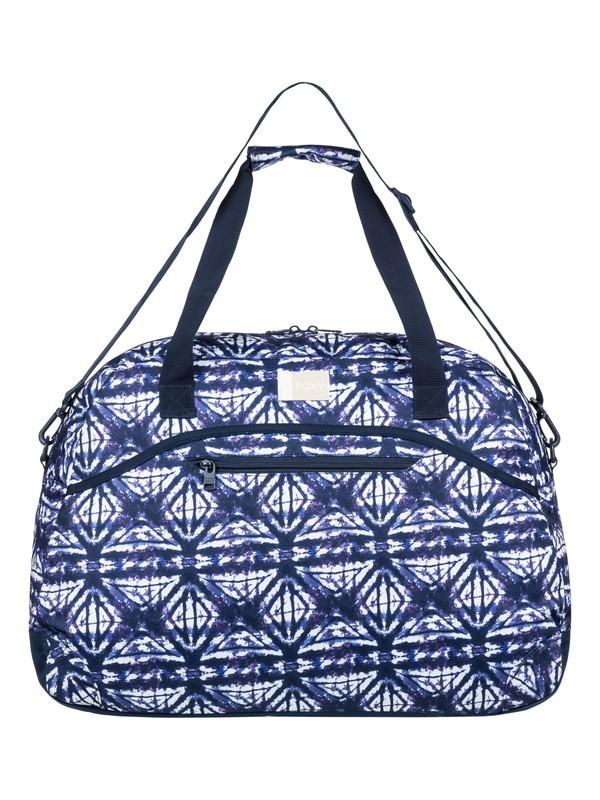 0 Too Far  Travel Duffle Bag  ERJBL03113 Roxy