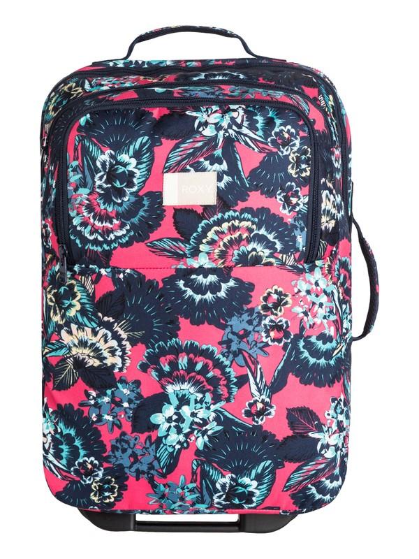 0 Wheelie Wheeled Cabin Suitcase  ERJBL03114 Roxy