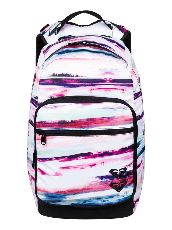 0 Grand Thoughts Backpack  ERJBP03006 Roxy