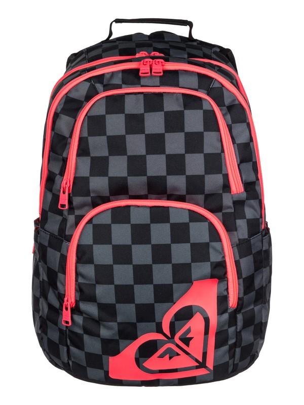 0 Huntress Backpack  ERJBP03010 Roxy