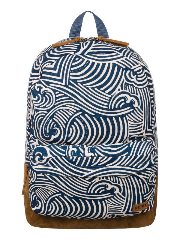 0 Gallery Backpack  ERJBP03012 Roxy