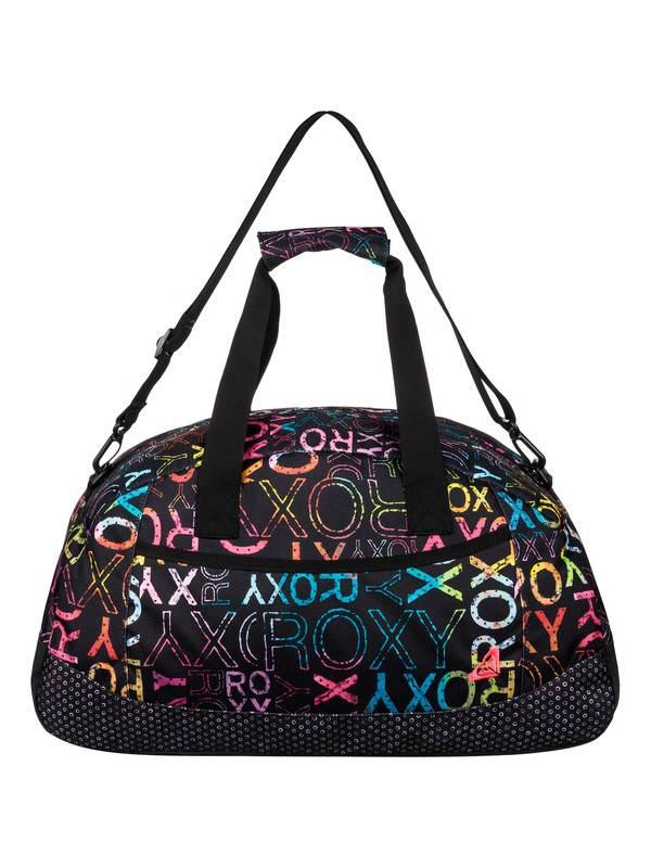 0 Sugar Me Up Duffle Bag  ERJBP03018 Roxy