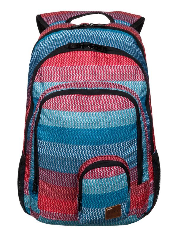 0 Charger Backpack  ERJBP03019 Roxy