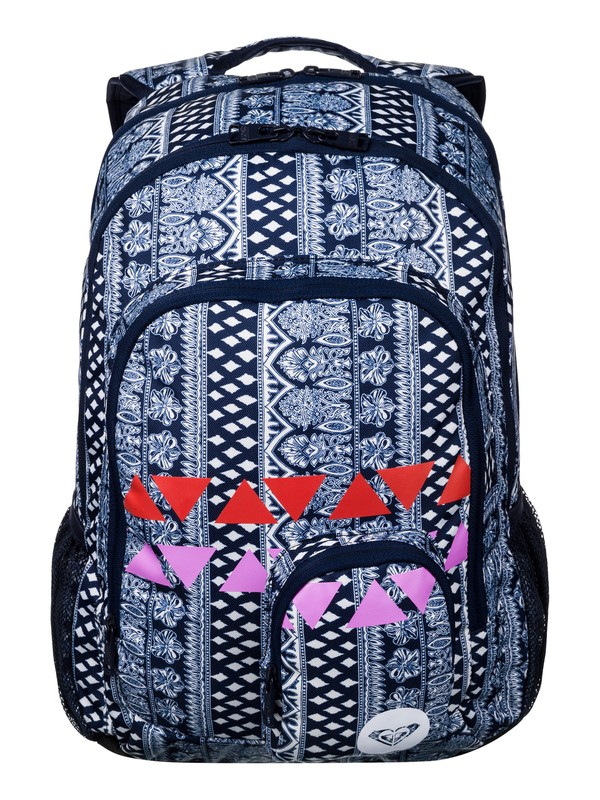 0 Charger Backpack  ERJBP03054 Roxy