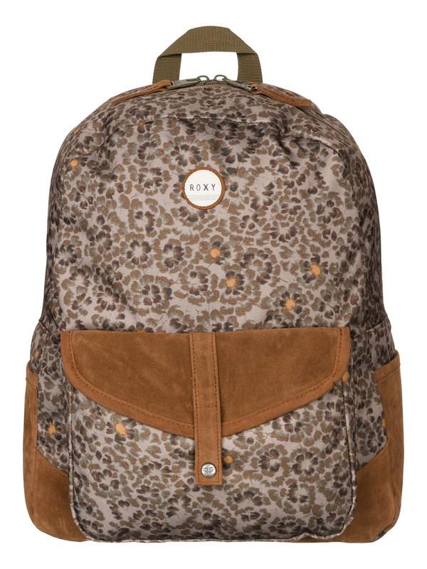 0 Carribean Backpack  ERJBP03067 Roxy