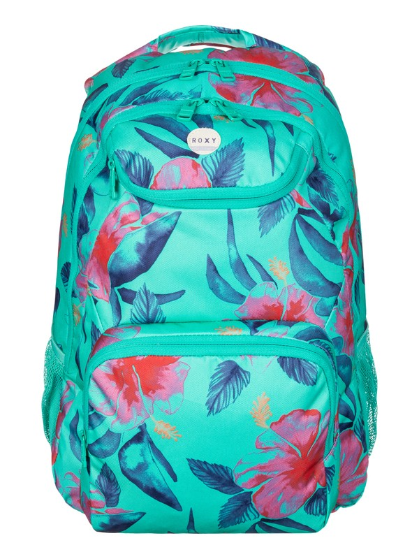 0 Shadow Swell Backpack  ERJBP03082 Roxy