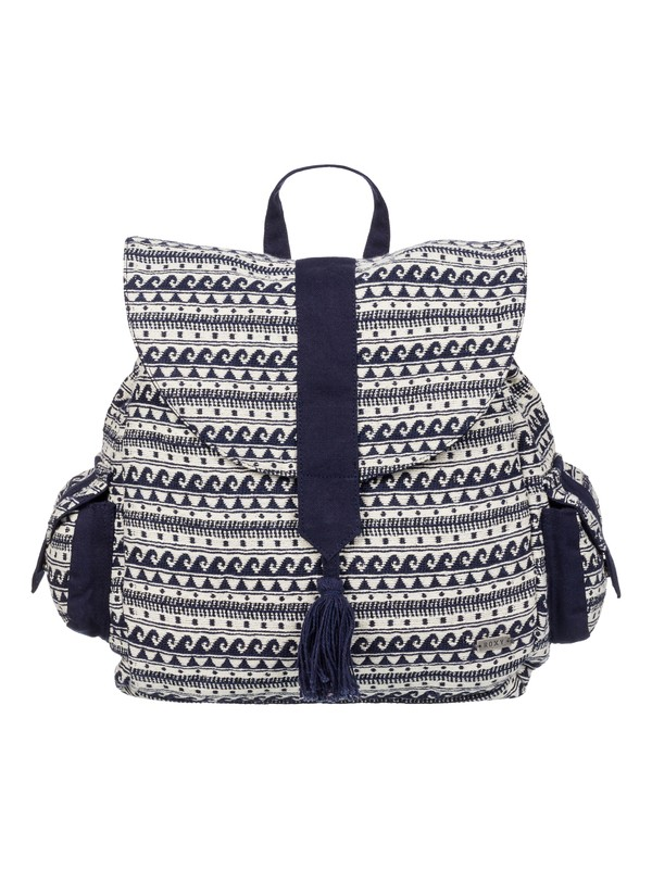0 Delhi  Backpack  ERJBP03204 Roxy