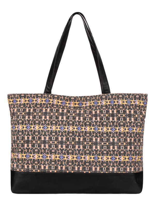 0 Another Beach Tote Bag  ERJBP03241 Roxy
