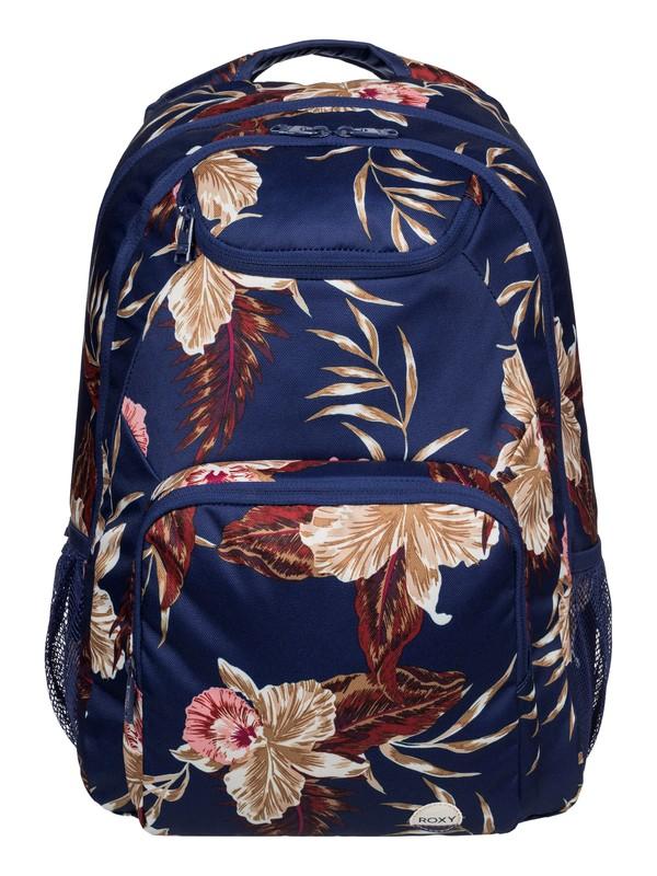 0 Shadow Swell Backpack  ERJBP03270 Roxy