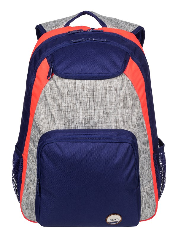 0 Shadow Swell Colorblock Backpack  ERJBP03271 Roxy