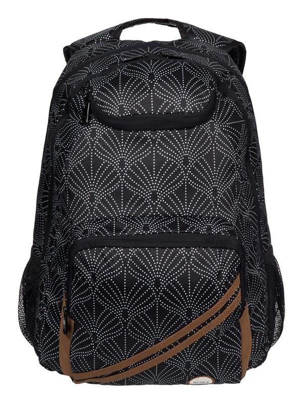 0 Shadow Swell Soul Backpack  ERJBP03272 Roxy
