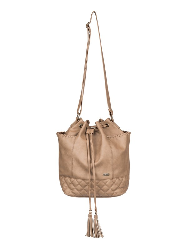 0 Time For Dancing Cross Body Bucket Bag  ERJBP03289 Roxy