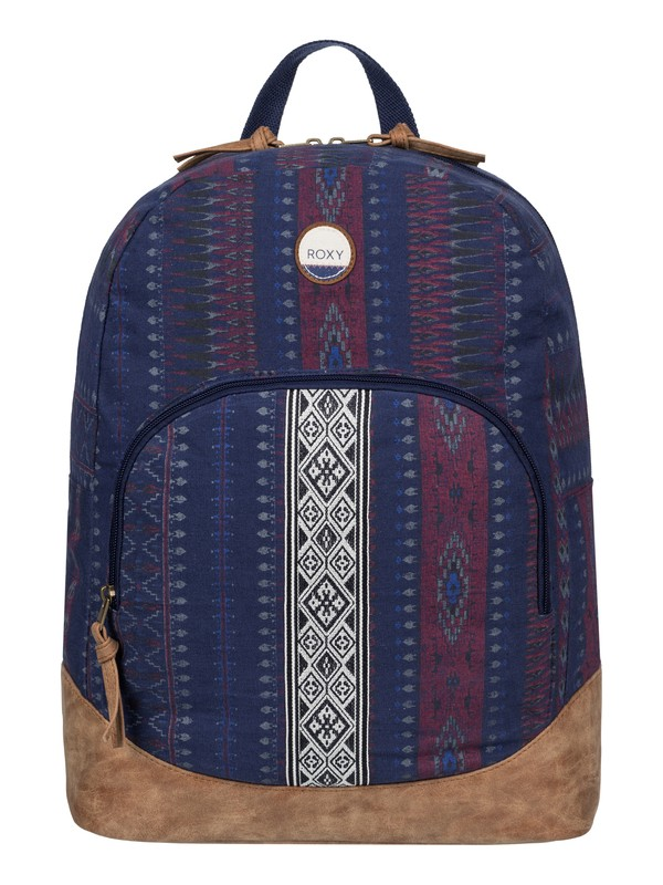 0 Accross The Universe Backpack  ERJBP03296 Roxy