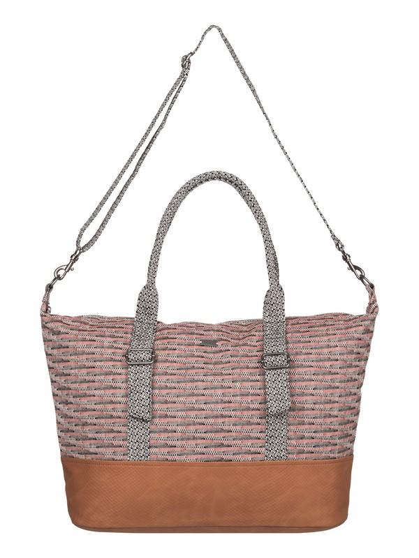 0 Floating Vibes A Weekender Bag  ERJBP03300 Roxy