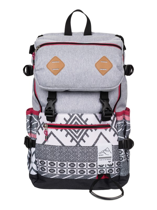 0 Tribute Snow Backpack  ERJBP03318 Roxy