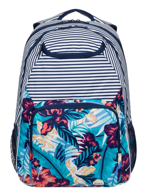 0 Shadow Swell Backpack  ERJBP03336 Roxy
