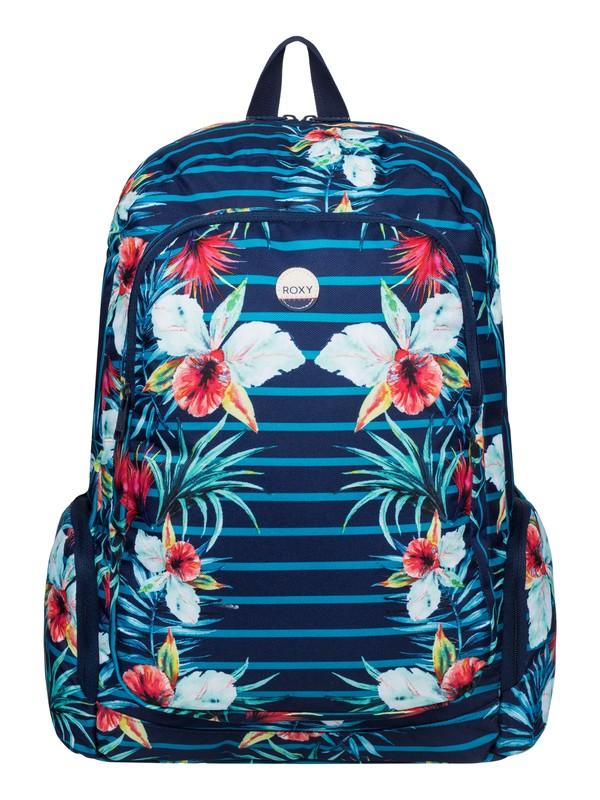 0 Alright Backpack  ERJBP03337 Roxy
