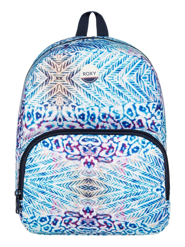 0 Always Core 8L Small Backpack  ERJBP03455 Roxy