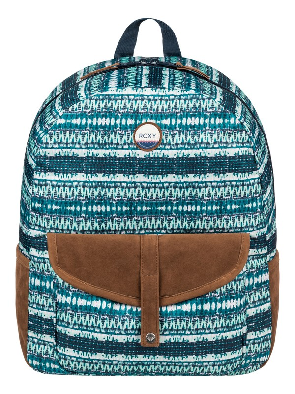 0 Carribean 18L Medium Backpack  ERJBP03457 Roxy