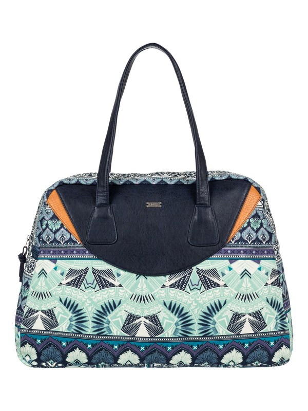 0 Havana Spirit Weekend Bag  ERJBP03462 Roxy