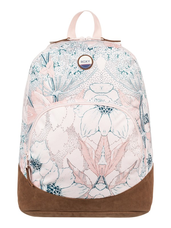0 Fairness 18L Medium Backpack  ERJBP03533 Roxy