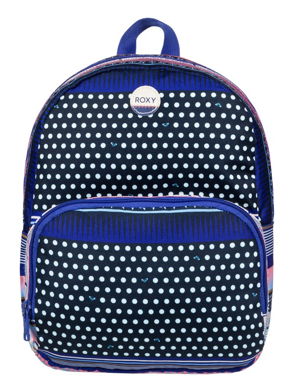 0 Always Core 8L Small Backpack  ERJBP03536 Roxy