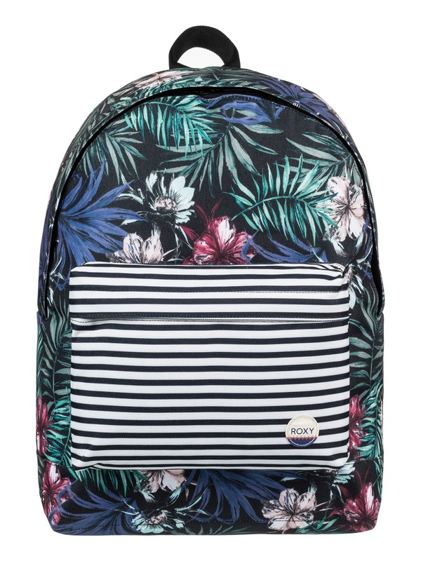 0 Be Young 24L - Medium Backpack  ERJBP03538 Roxy