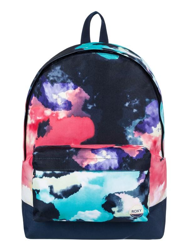 0 Sugar Baby 16L - Medium Backpack  ERJBP03543 Roxy