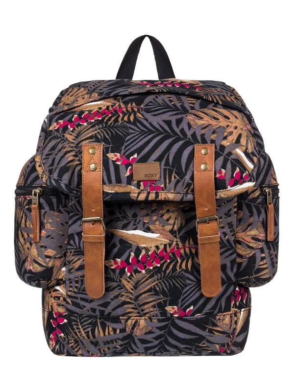 0 Free For Sun 17.5L Medium Backpack  ERJBP03547 Roxy