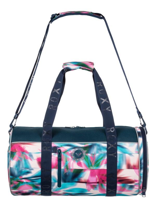 0 El Ribon - Large Sports Duffle Bag Orange ERJBP03556 Roxy