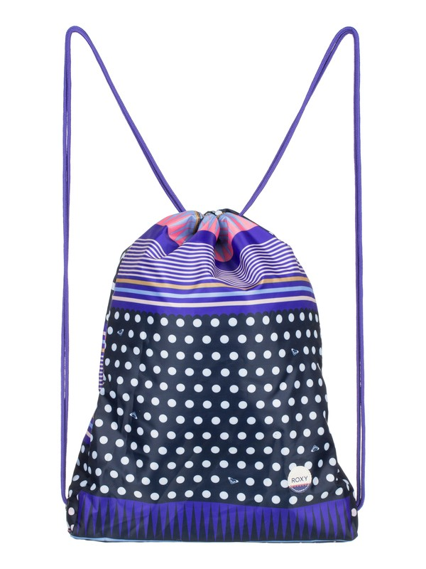 0 Light As A Feather 14.5L - Small Backpack Blue ERJBP03560 Roxy