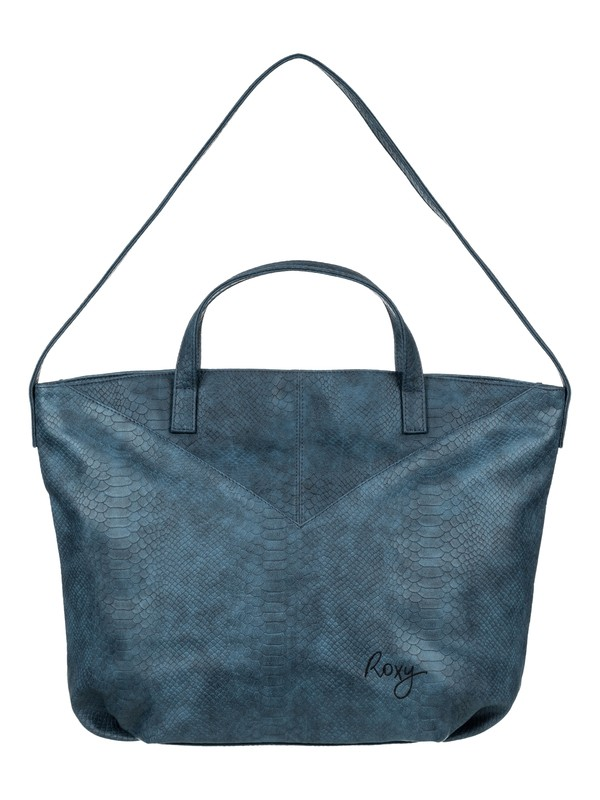 0 West Feelings Tote Bag  ERJBP03567 Roxy