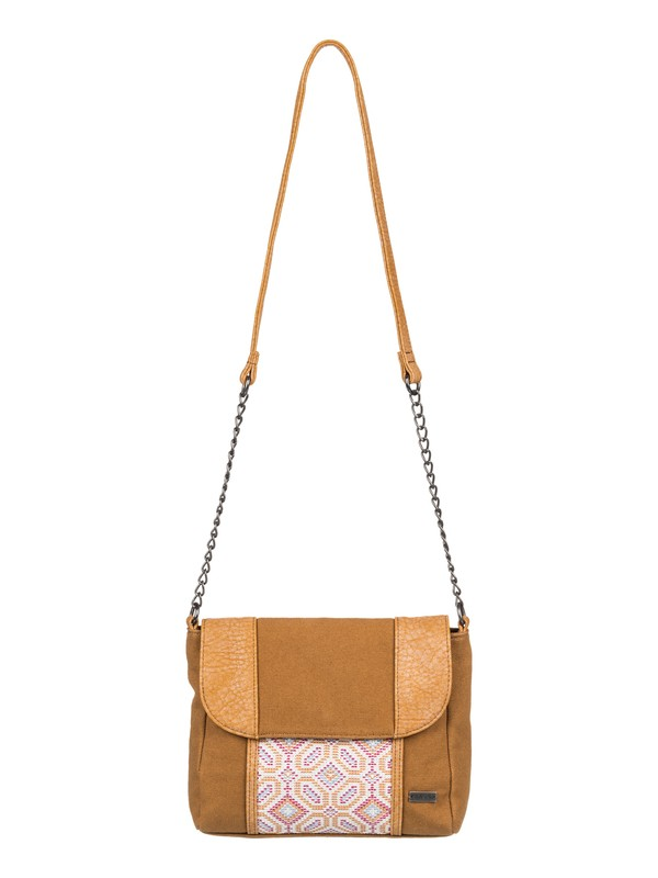 0 Sun In Her Eyes Small Cross Body Bag  ERJBP03575 Roxy