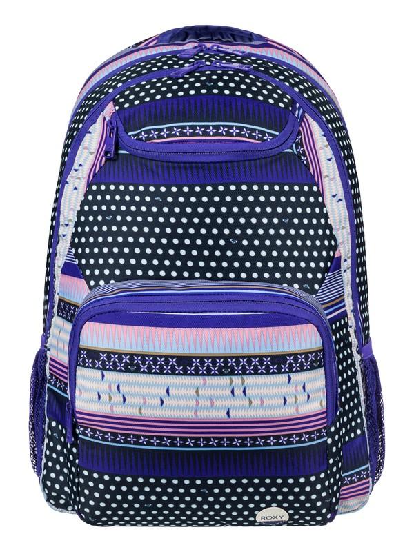 0 Shadow Swell 24L - Medium Backpack  ERJBP03594 Roxy