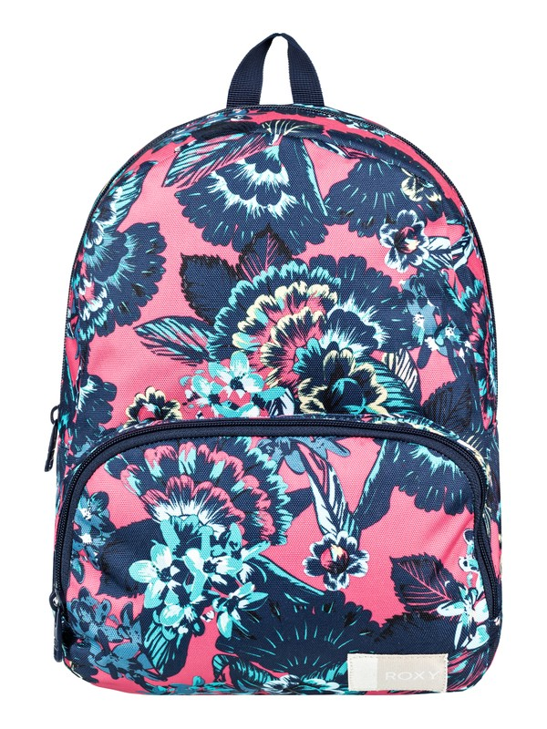 0 Always Core  Extra Small Backpack Pink ERJBP03634 Roxy