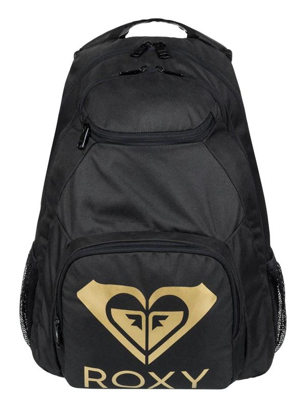 0 Shadow Swell Medium Backpack  ERJBP03643 Roxy