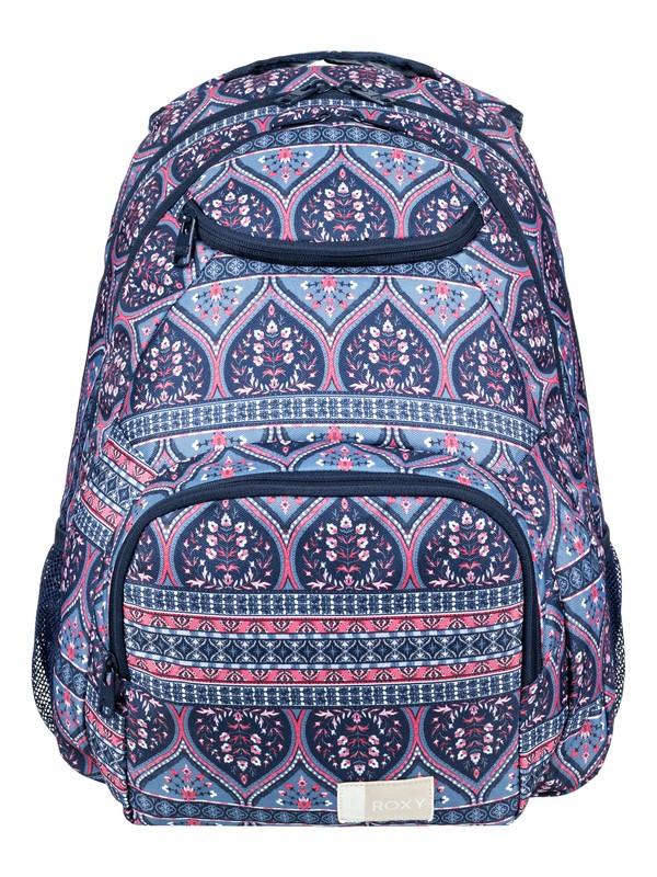 0 Shadow Swell  Medium Backpack  ERJBP03644 Roxy