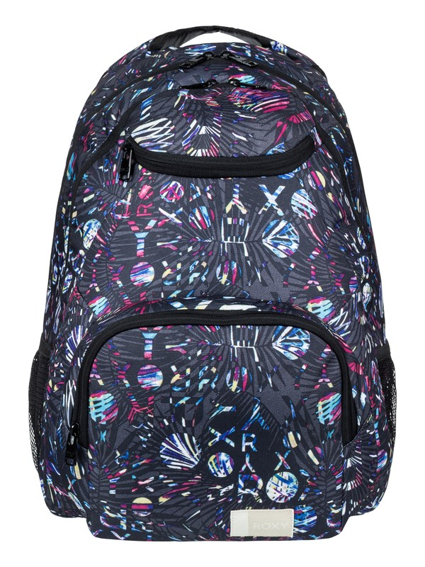 0 Shadow Swell - Mochila Mediana  ERJBP03644 Roxy