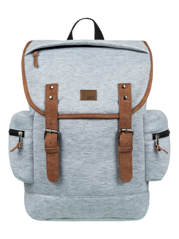 0 Free For Sun Medium Backpack  ERJBP03648 Roxy