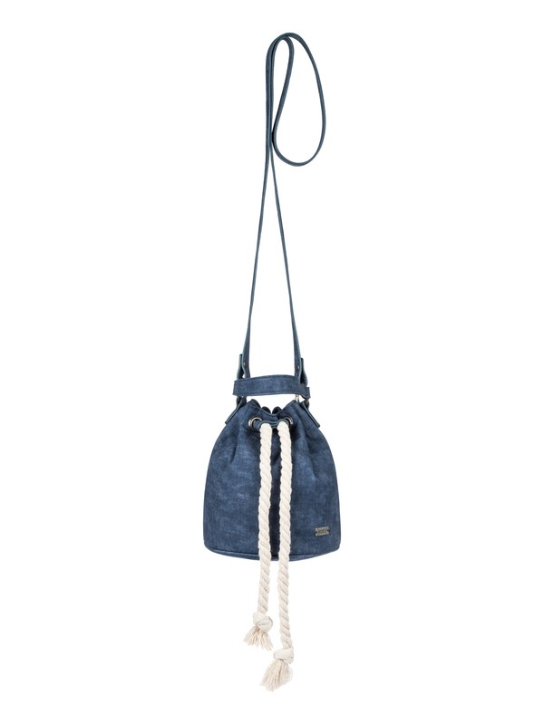 0 The Only Thing  Cross Body Bag Blue ERJBP03655 Roxy
