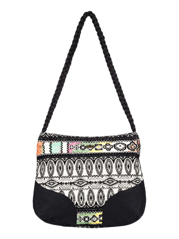 0 Feeling This Way Handbag Black ERJBP03659 Roxy