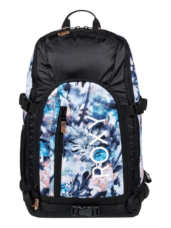 0 Tribute 20L Medium Backpack  ERJBP03682 Roxy