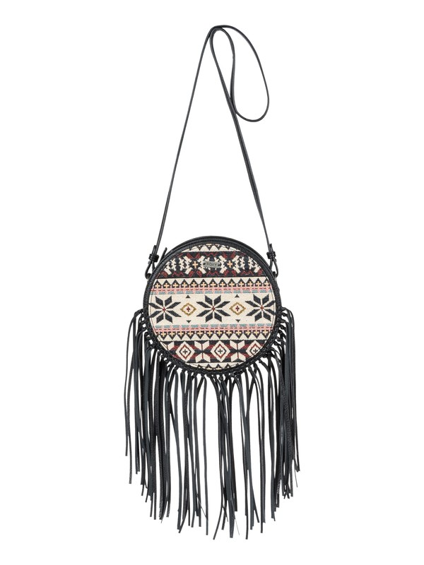 0 Here We Come Crossbody Bag Black ERJBP03711 Roxy