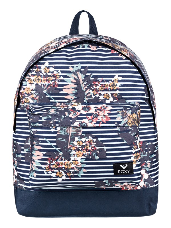 0 Sugar Baby 16L - Small Backpack Blue ERJBP03728 Roxy