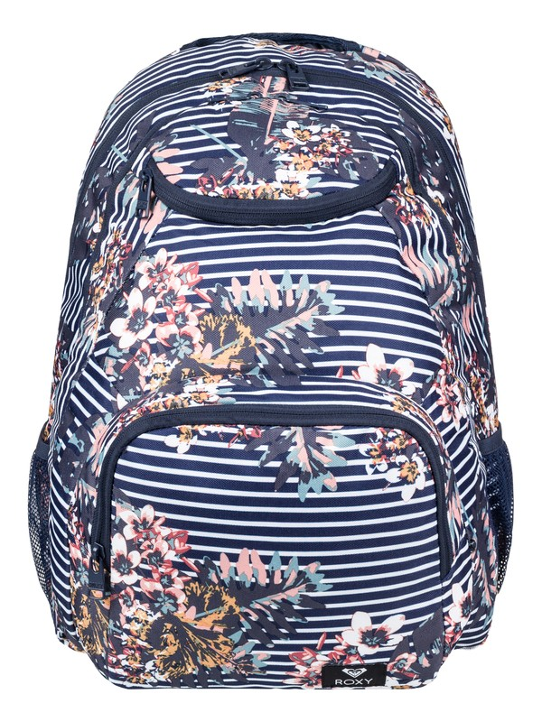 0 Рюкзак среднего размера Shadow Swell 24L Синий ERJBP03736 Roxy